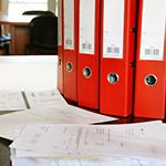 Archivadores Auditoría en Alicante Molina Abogados