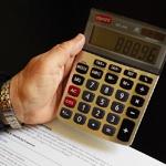 calculadora contable