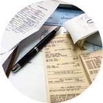 Documentos de asesoría contable